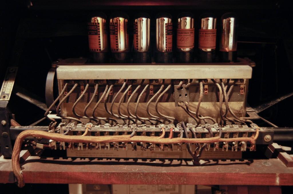RCA Radiola 30A