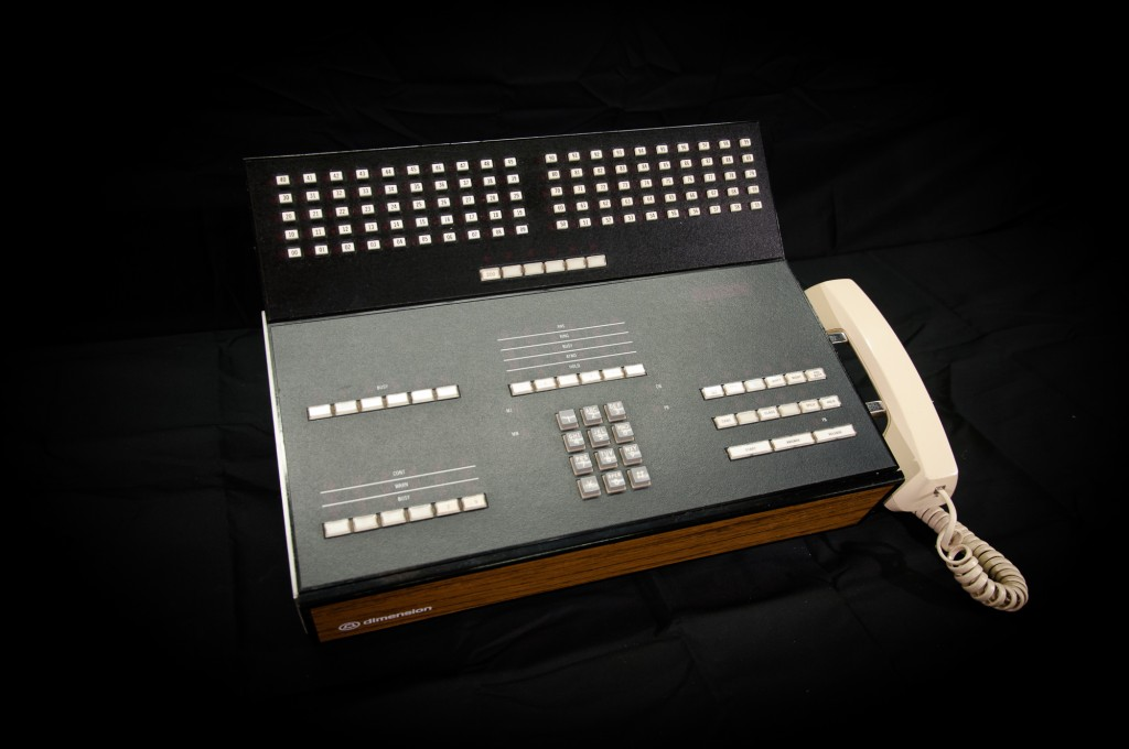 AT&T Dimension Console